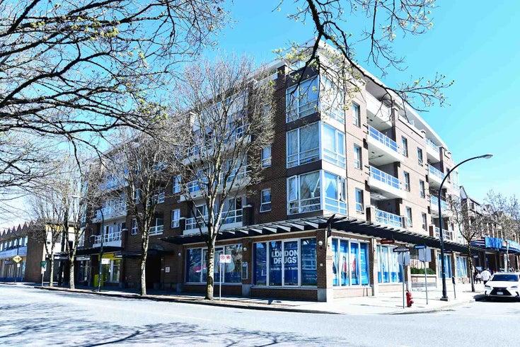 204 5790 EAST BOULEVARD - Kerrisdale Apartment/Condo for sale, 3 Bedrooms (R2604138)