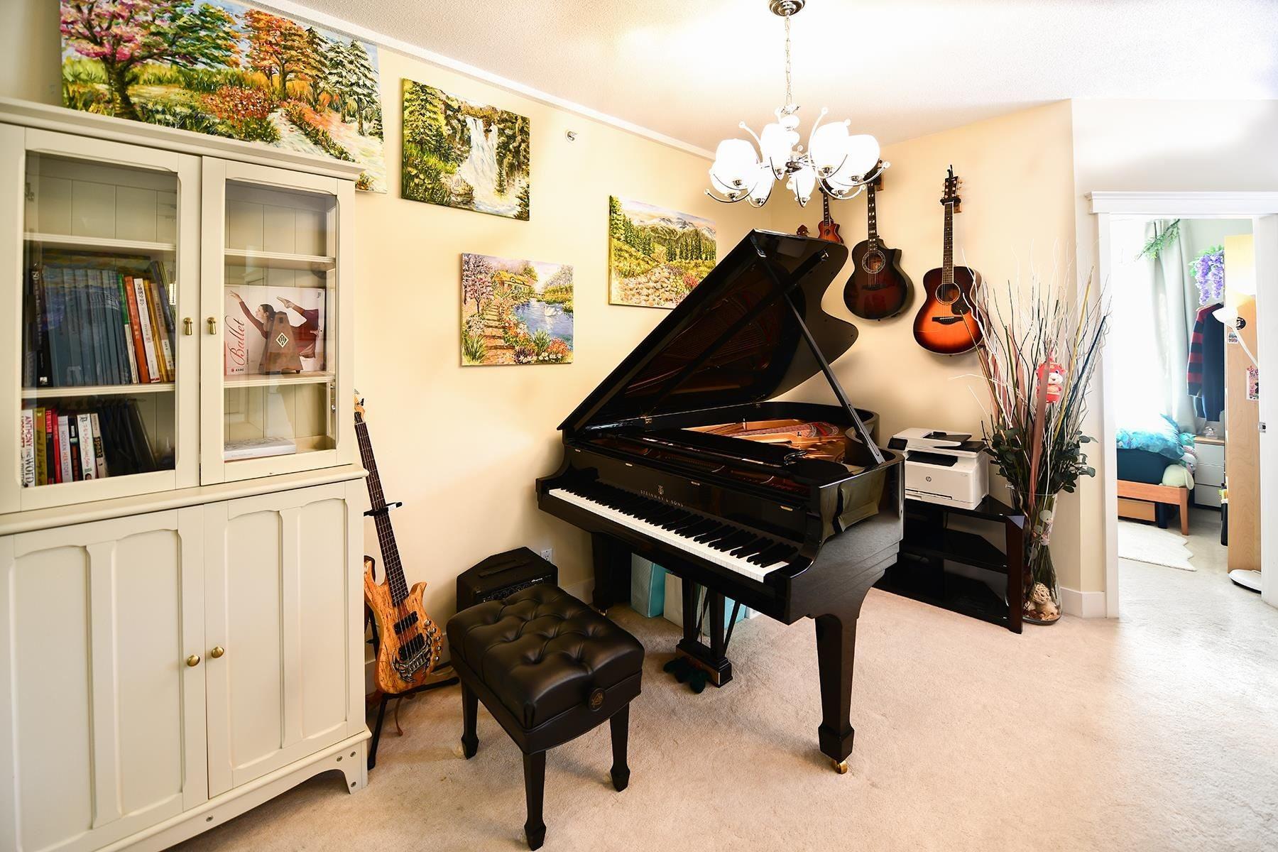 204 5790 EAST BOULEVARD - Kerrisdale Apartment/Condo for sale, 3 Bedrooms (R2604138) - #2