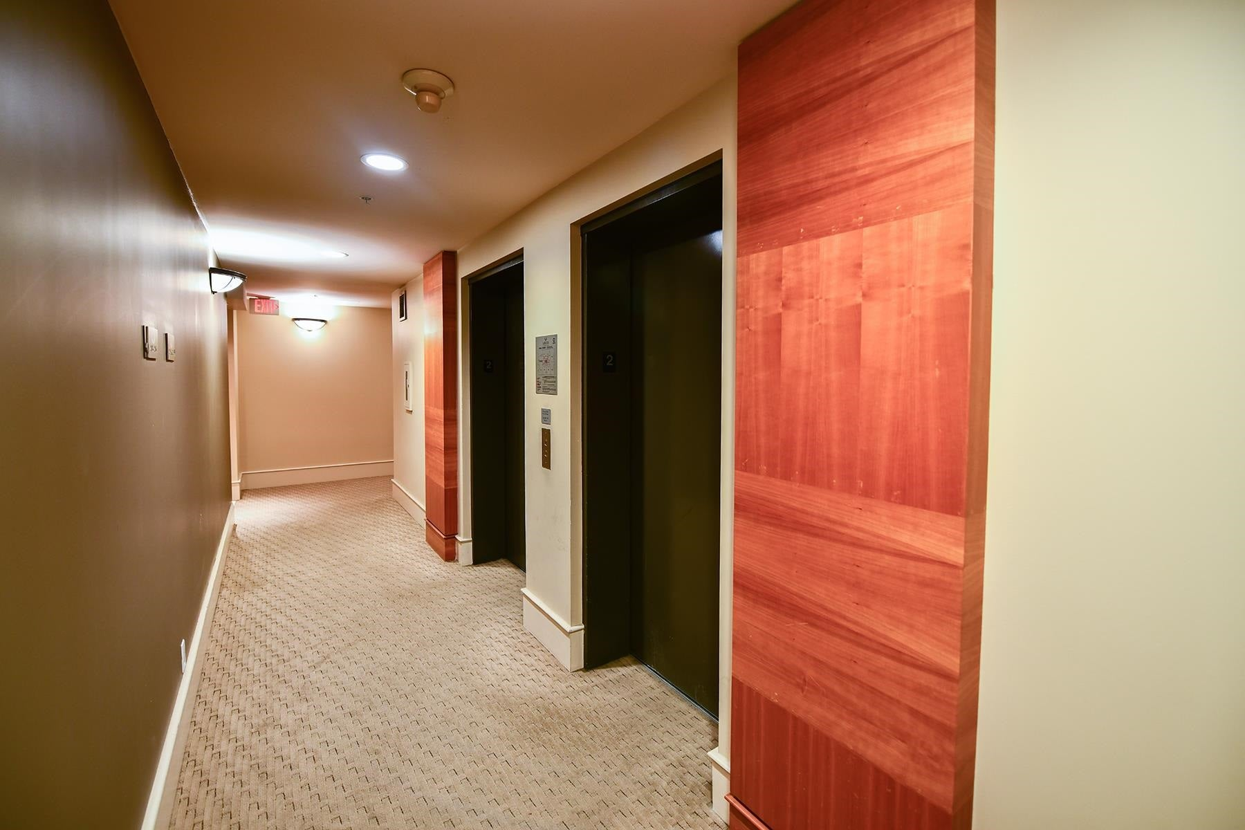 204 5790 EAST BOULEVARD - Kerrisdale Apartment/Condo for sale, 3 Bedrooms (R2604138) - #23