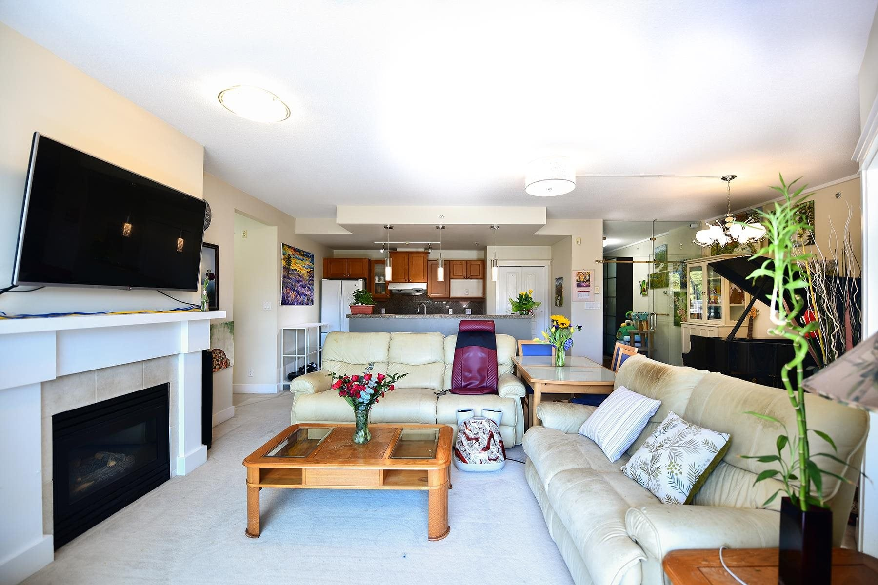 204 5790 EAST BOULEVARD - Kerrisdale Apartment/Condo for sale, 3 Bedrooms (R2604138) - #3