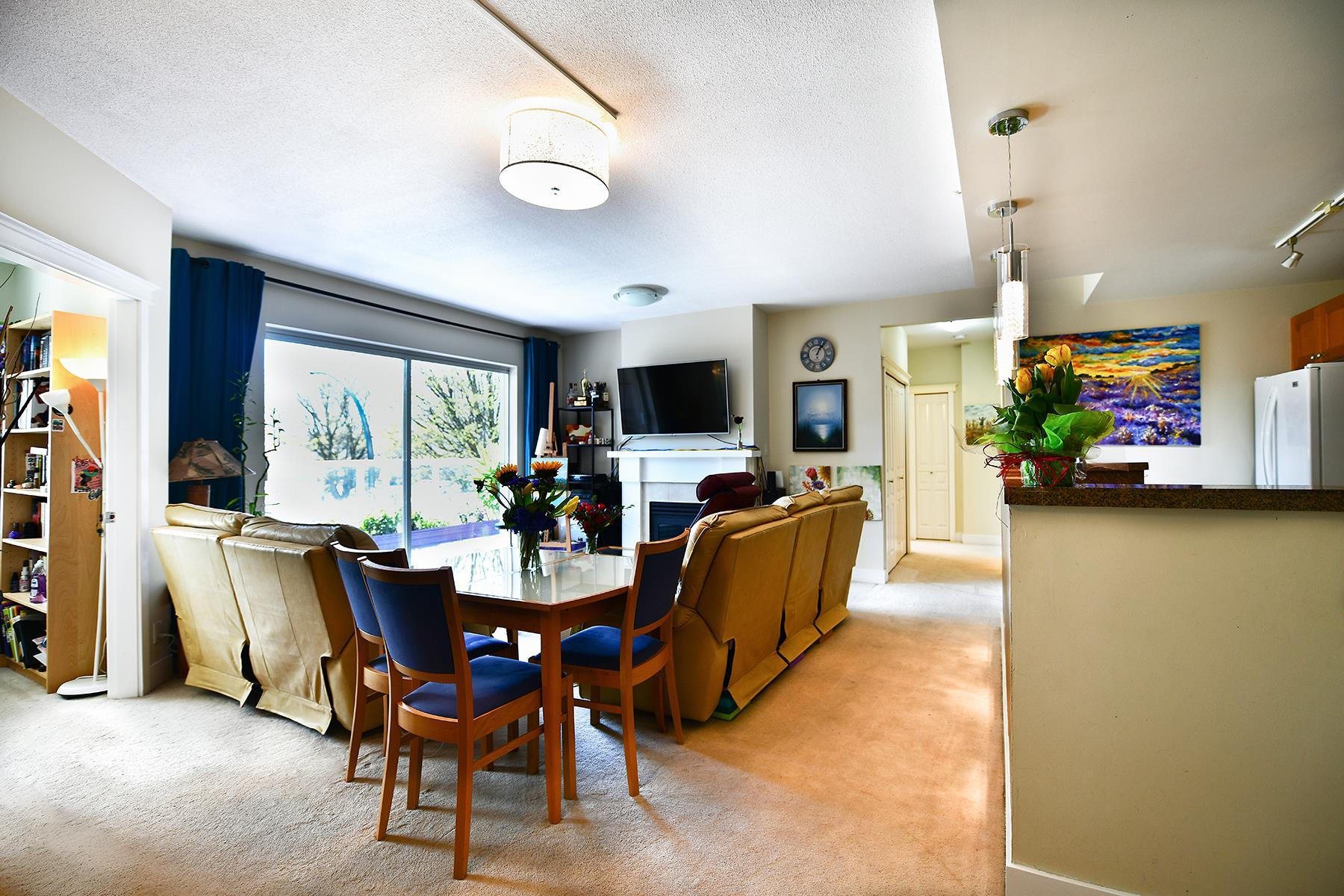 204 5790 EAST BOULEVARD - Kerrisdale Apartment/Condo for sale, 3 Bedrooms (R2604138) - #4