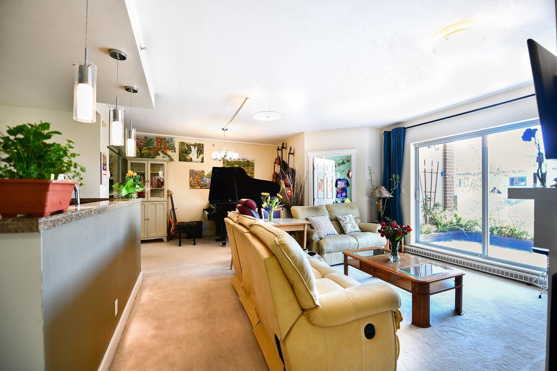 204 5790 EAST BOULEVARD - Kerrisdale Apartment/Condo for sale, 3 Bedrooms (R2604138) - #5