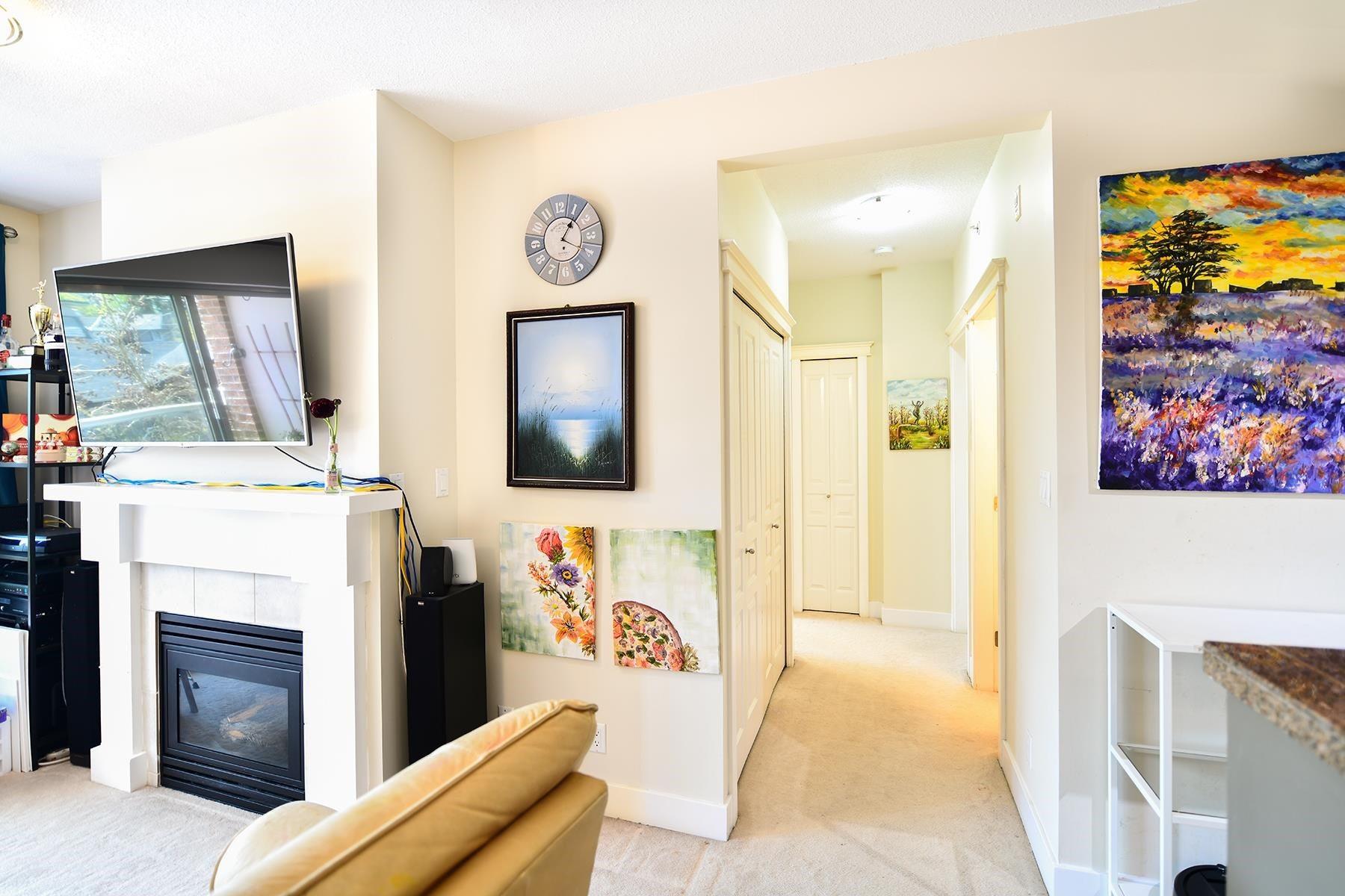 204 5790 EAST BOULEVARD - Kerrisdale Apartment/Condo for sale, 3 Bedrooms (R2604138) - #6