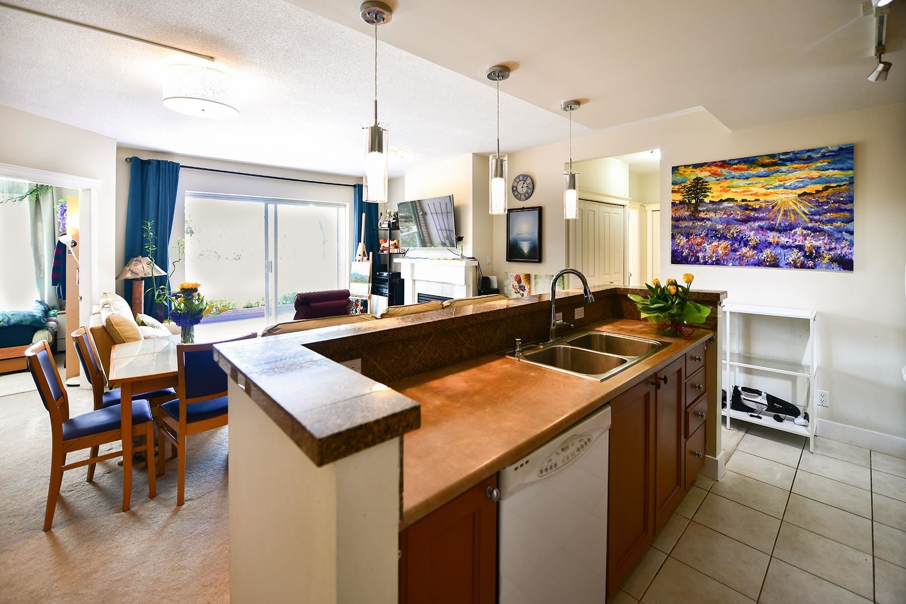 204 5790 EAST BOULEVARD - Kerrisdale Apartment/Condo for sale, 3 Bedrooms (R2604138) - #8