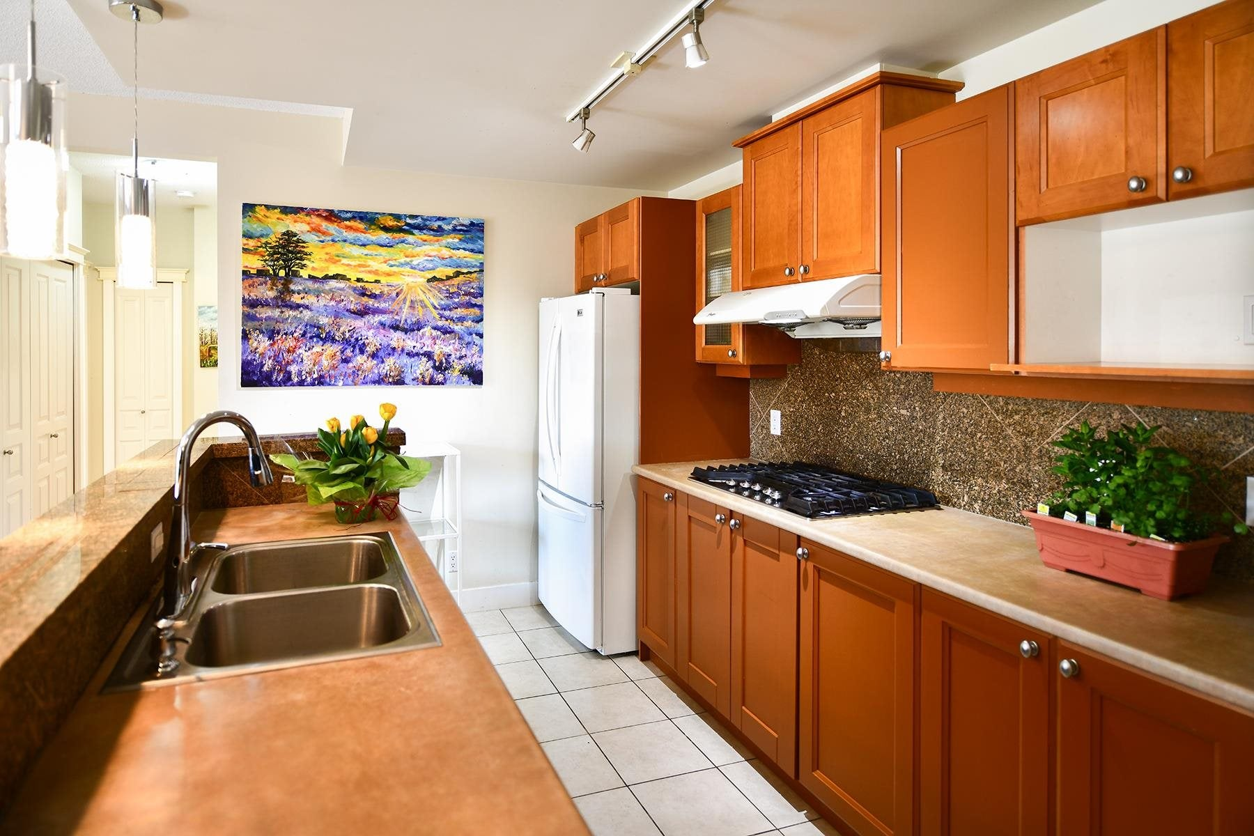 204 5790 EAST BOULEVARD - Kerrisdale Apartment/Condo for sale, 3 Bedrooms (R2604138) - #9