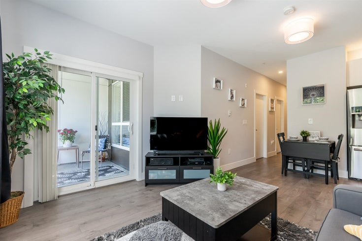 102 22315 122 AVENUE - West Central Apartment/Condo for sale, 2 Bedrooms (R2604141)