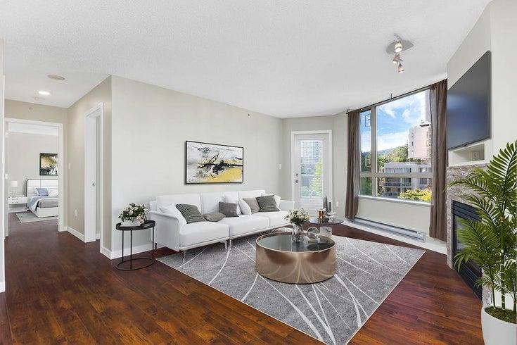 409 1190 PIPELINE ROAD - North Coquitlam Apartment/Condo for sale, 2 Bedrooms (R2604145)
