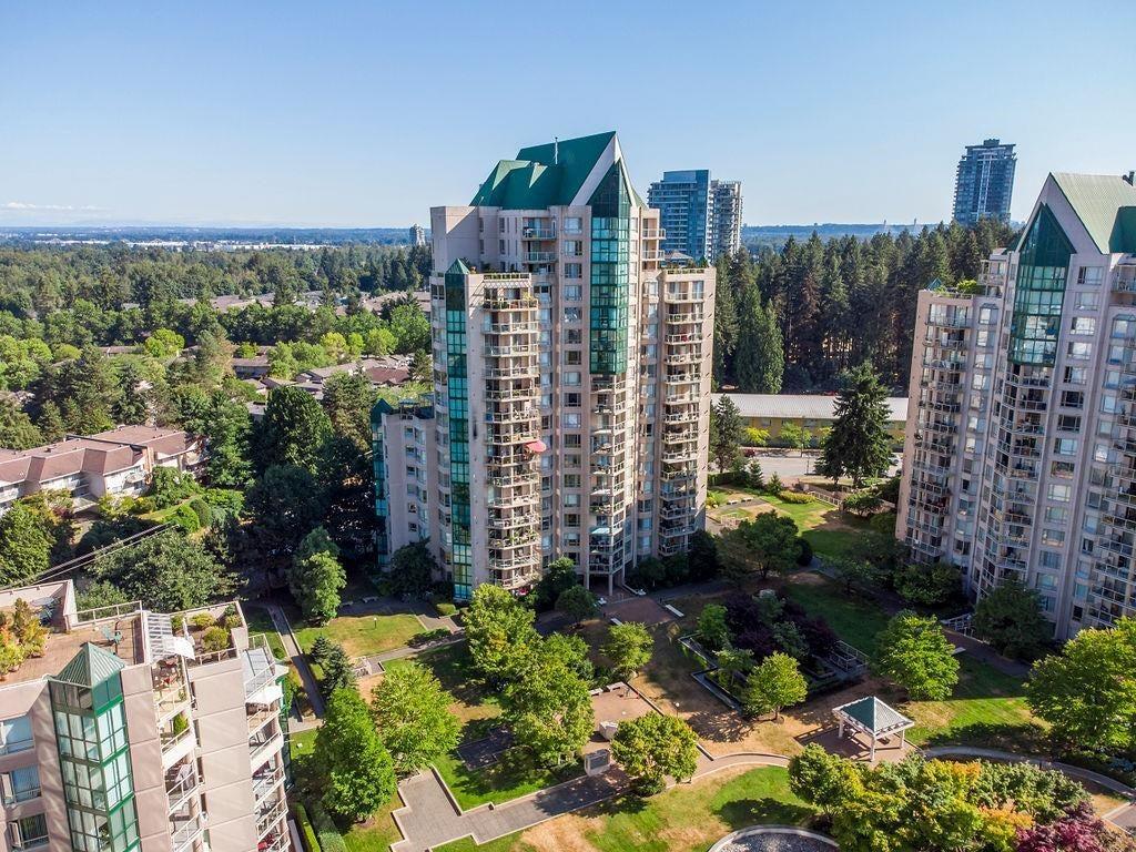 409 1190 PIPELINE ROAD - North Coquitlam Apartment/Condo for sale, 2 Bedrooms (R2604145) - #18