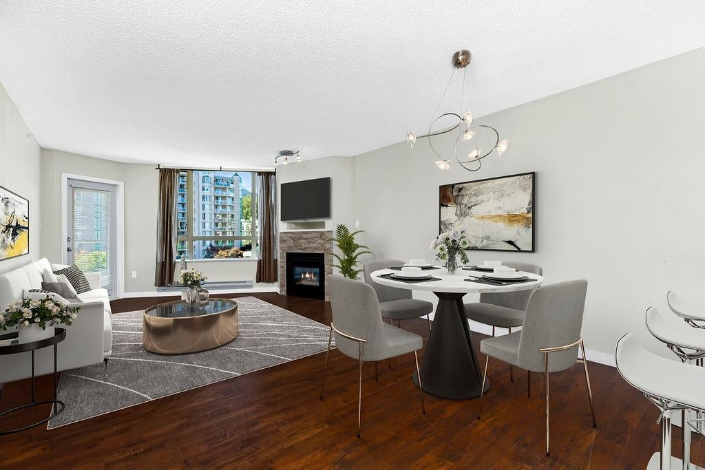 409 1190 PIPELINE ROAD - North Coquitlam Apartment/Condo for sale, 2 Bedrooms (R2604145) - #2
