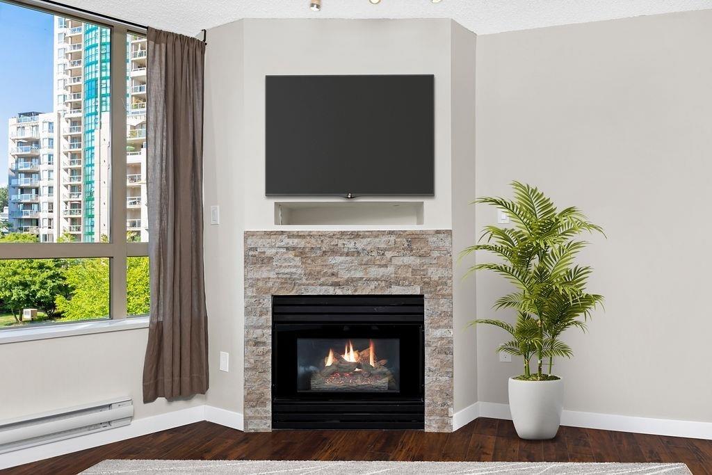 409 1190 PIPELINE ROAD - North Coquitlam Apartment/Condo for sale, 2 Bedrooms (R2604145) - #3