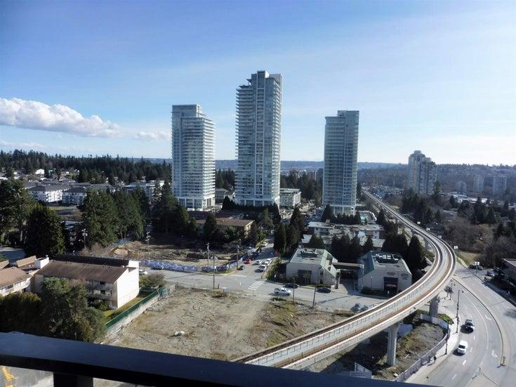 1409 691 NORTH ROAD - Coquitlam West Apartment/Condo for sale, 2 Bedrooms (R2604155)