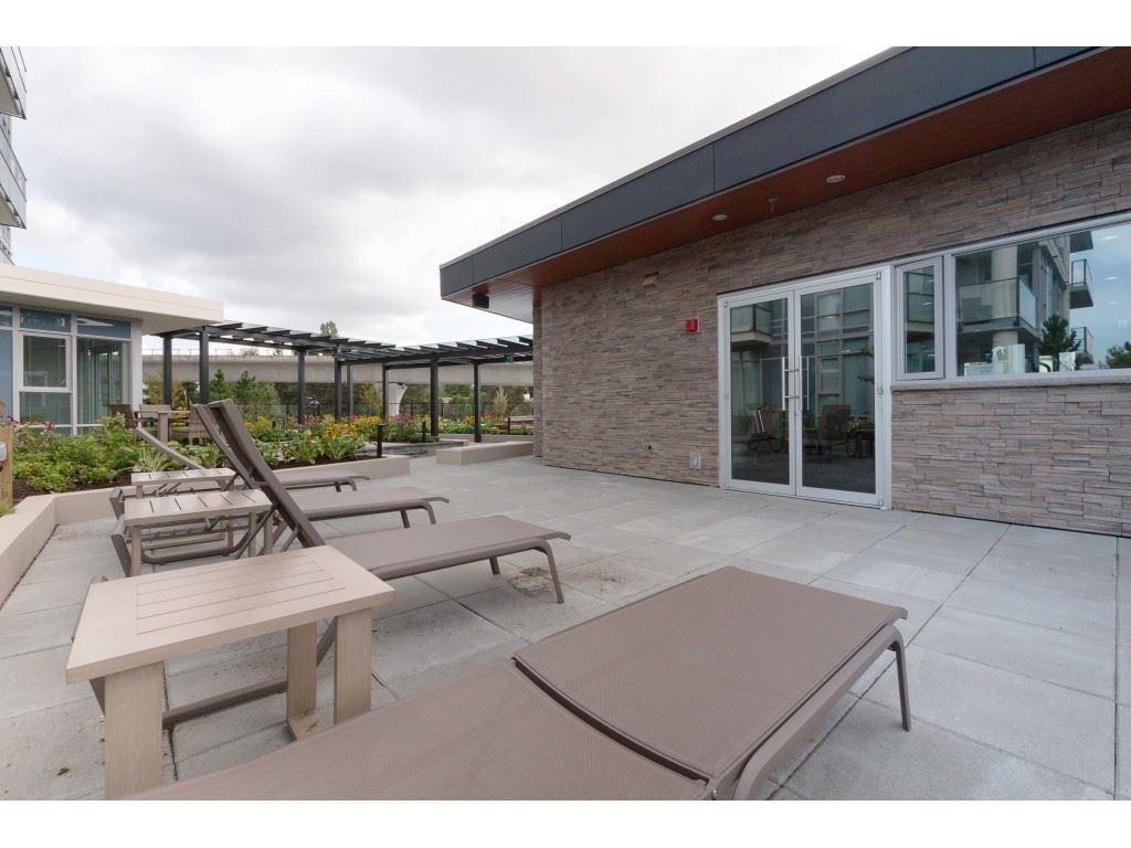 1409 691 NORTH ROAD - Coquitlam West Apartment/Condo for sale, 2 Bedrooms (R2604155) - #18
