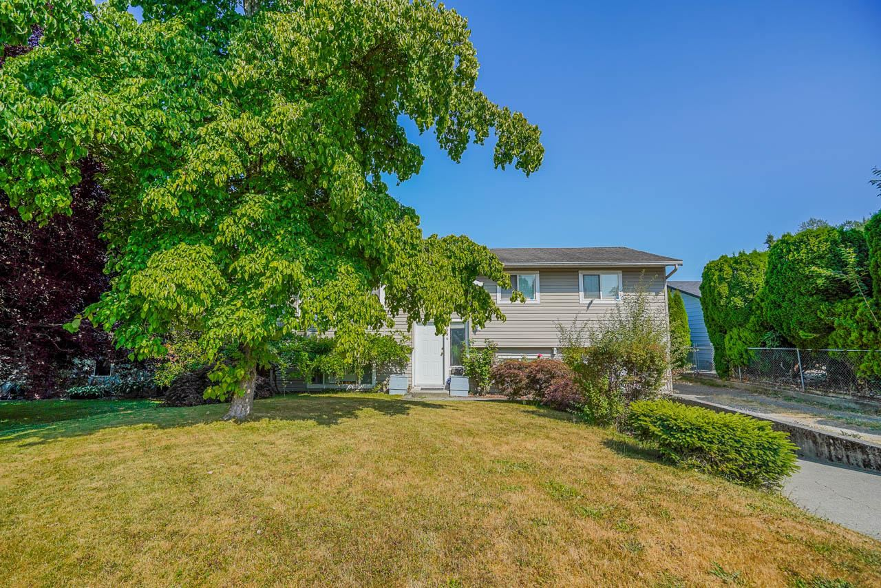2984 265A STREET - Aldergrove Langley House/Single Family for sale, 5 Bedrooms (R2604156) - #1