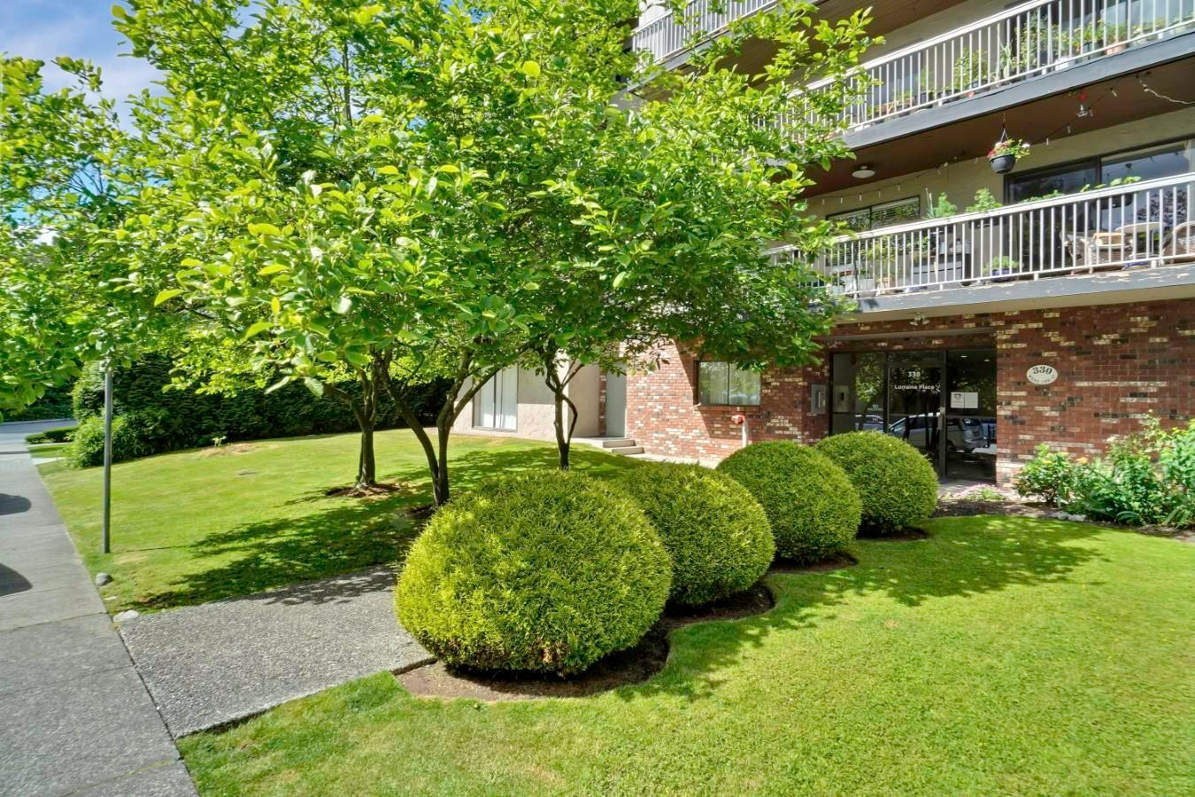 206 330 W 2ND STREET - Lower Lonsdale Apartment/Condo for sale, 2 Bedrooms (R2604160) - #30