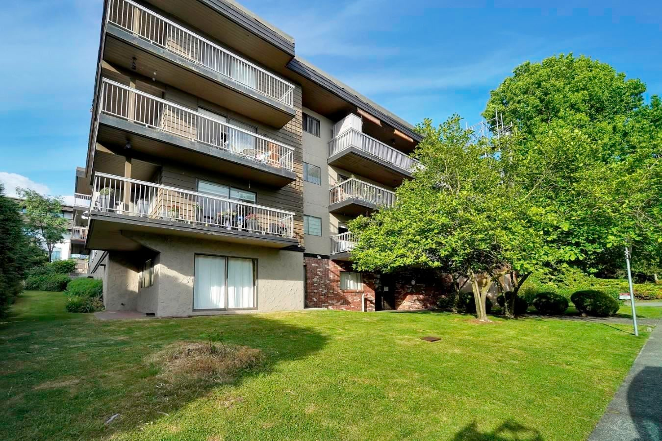 206 330 W 2ND STREET - Lower Lonsdale Apartment/Condo for sale, 2 Bedrooms (R2604160) - #31
