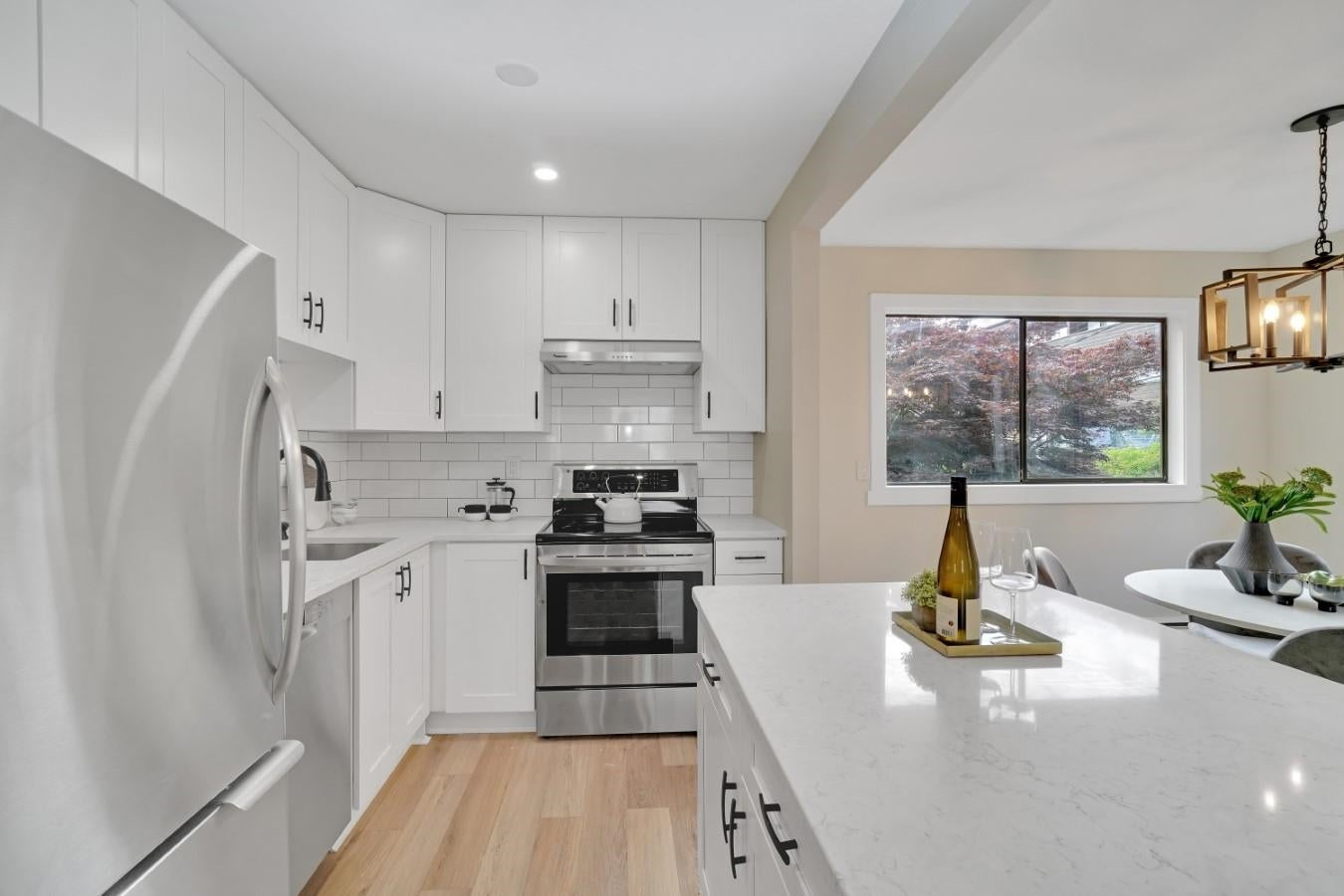 206 330 W 2ND STREET - Lower Lonsdale Apartment/Condo for sale, 2 Bedrooms (R2604160) - #4
