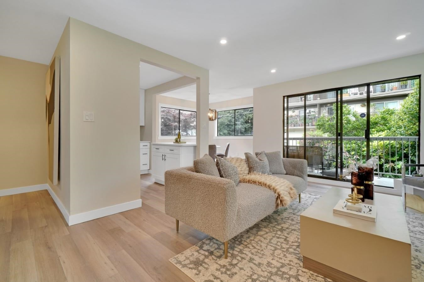 206 330 W 2ND STREET - Lower Lonsdale Apartment/Condo for sale, 2 Bedrooms (R2604160) - #7
