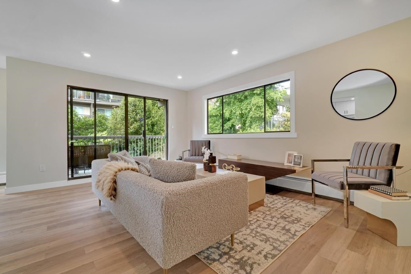 206 330 W 2ND STREET - Lower Lonsdale Apartment/Condo for sale, 2 Bedrooms (R2604160) - #8