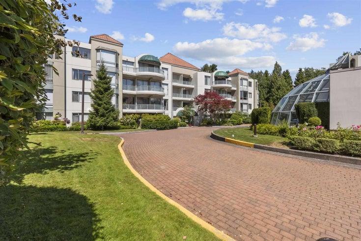 408 1745 MARTIN DRIVE - Sunnyside Park Surrey Apartment/Condo for sale, 2 Bedrooms (R2604162)