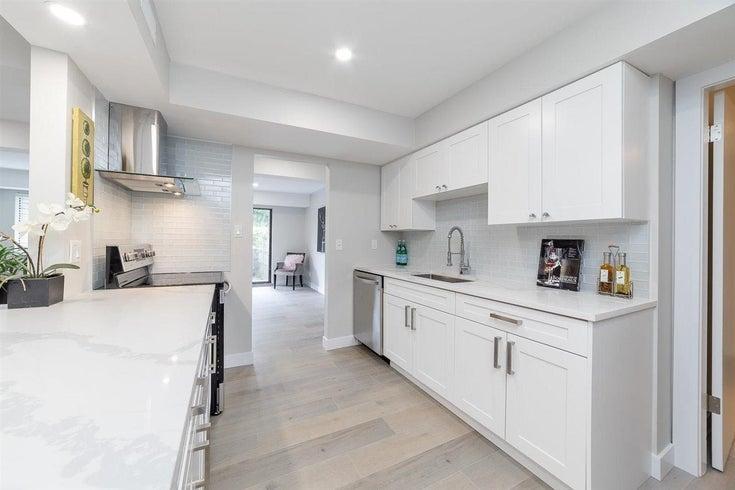 7352 CORONADO DRIVE - Montecito Townhouse for sale, 2 Bedrooms (R2604163)