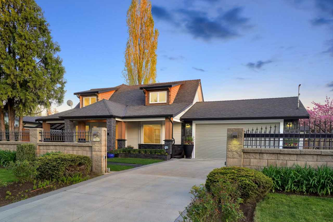 27096 28 AVENUE - Aldergrove Langley House/Single Family for sale, 3 Bedrooms (R2604167) - #1