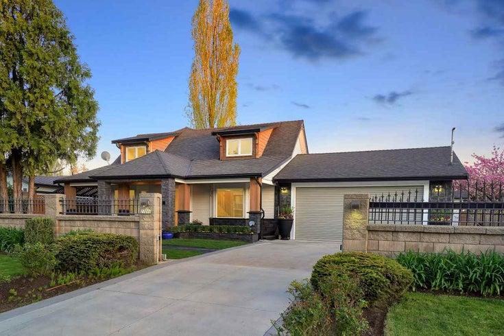 27096 28 AVENUE - Aldergrove Langley House/Single Family for sale, 3 Bedrooms (R2604167)
