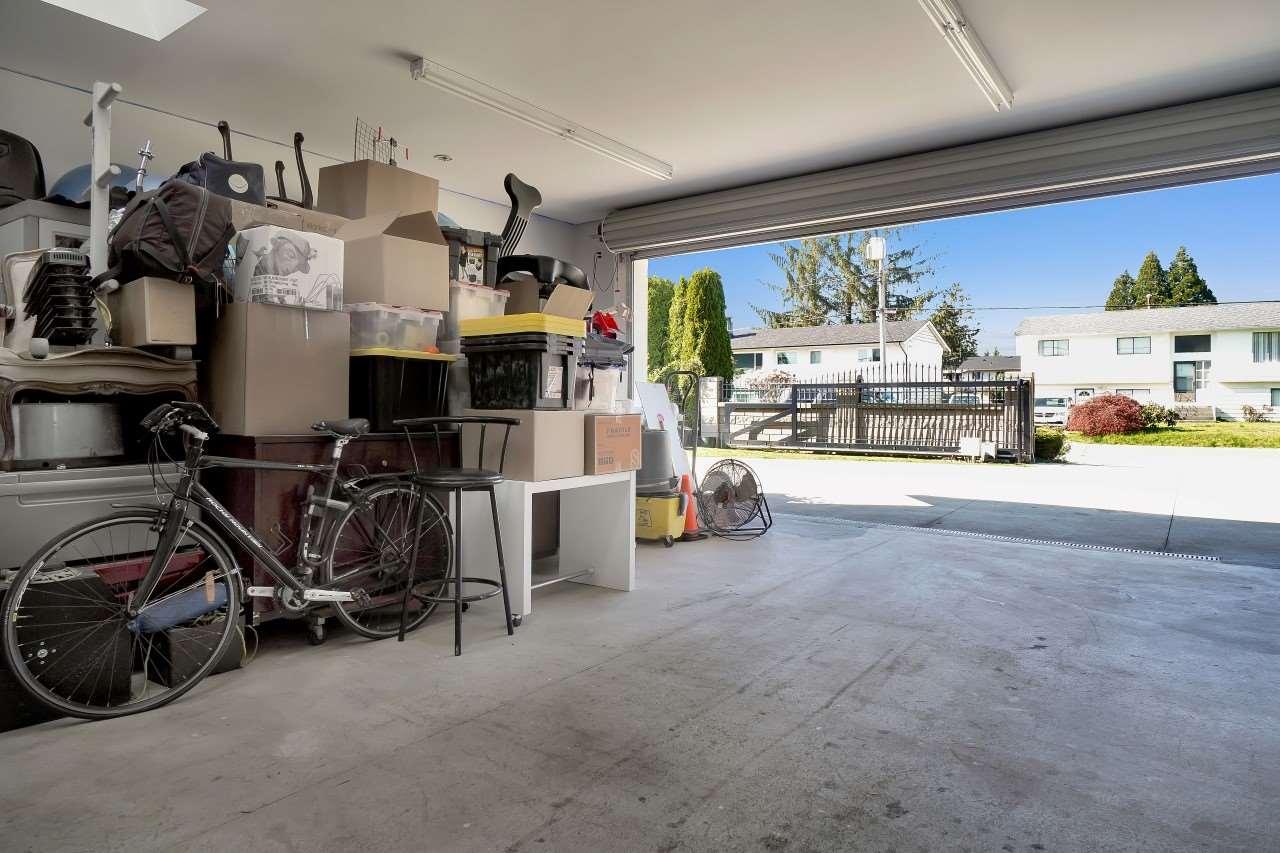 27096 28 AVENUE - Aldergrove Langley House/Single Family for sale, 3 Bedrooms (R2604167) - #33