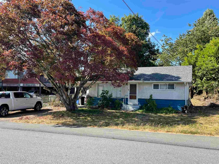 33877 MAYFAIR AVENUE - Central Abbotsford House/Single Family for sale, 2 Bedrooms (R2604176)