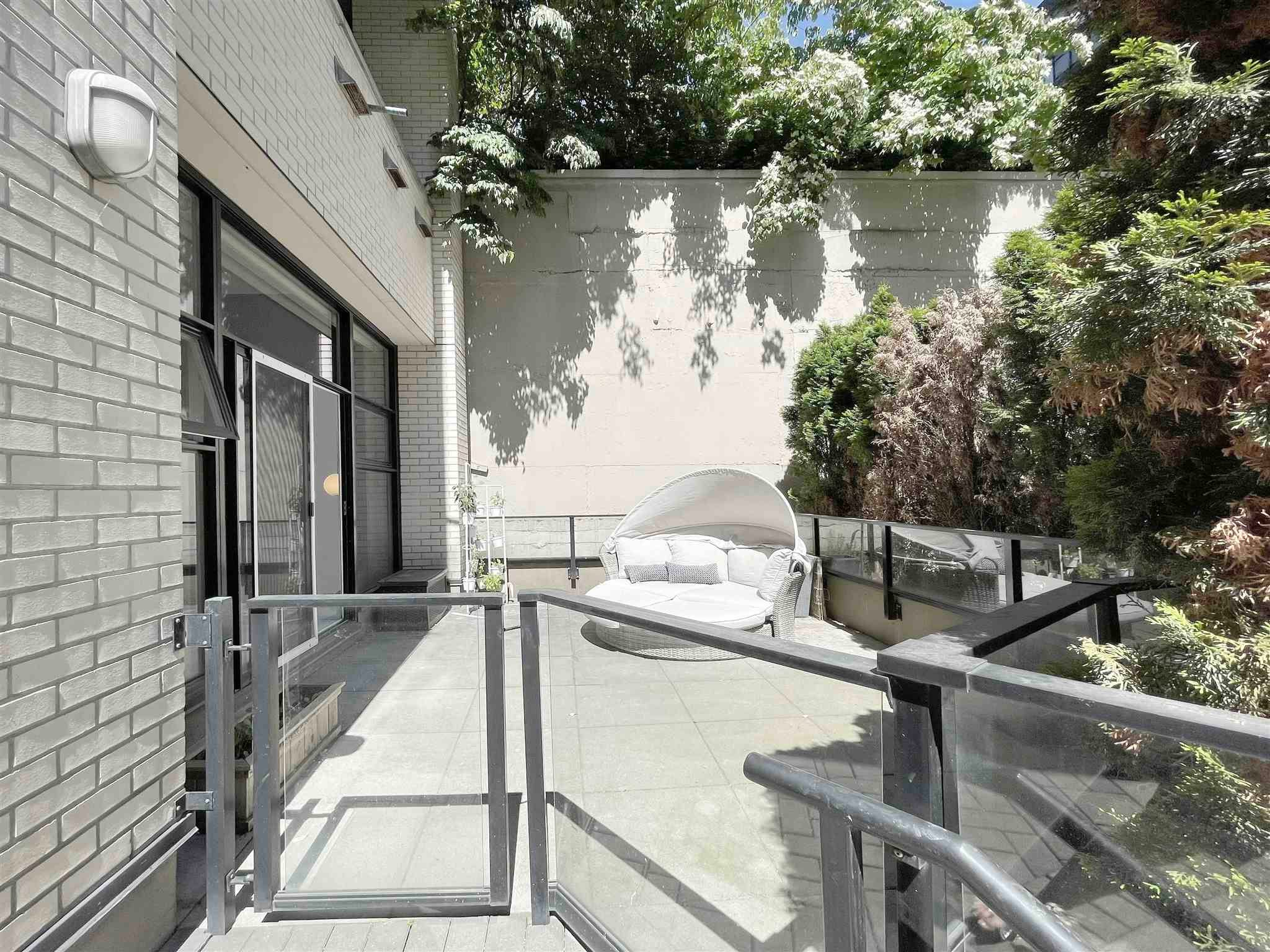 101 1252 HORNBY STREET - Downtown VW Apartment/Condo for sale, 1 Bedroom (R2604180) - #15