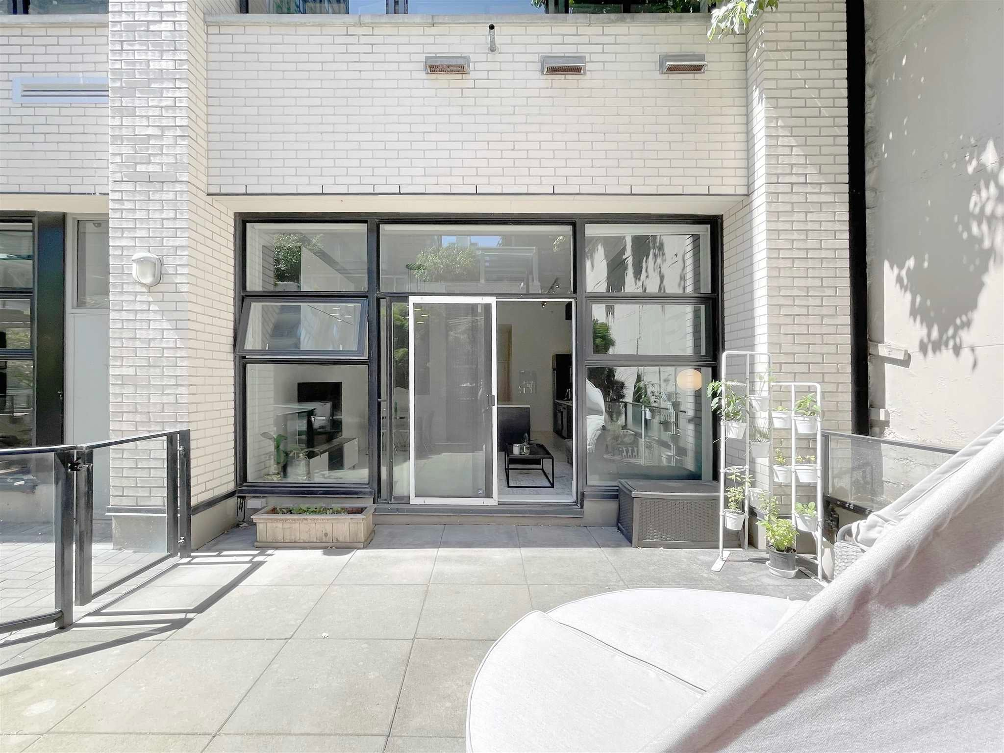 101 1252 HORNBY STREET - Downtown VW Apartment/Condo for sale, 1 Bedroom (R2604180) - #17