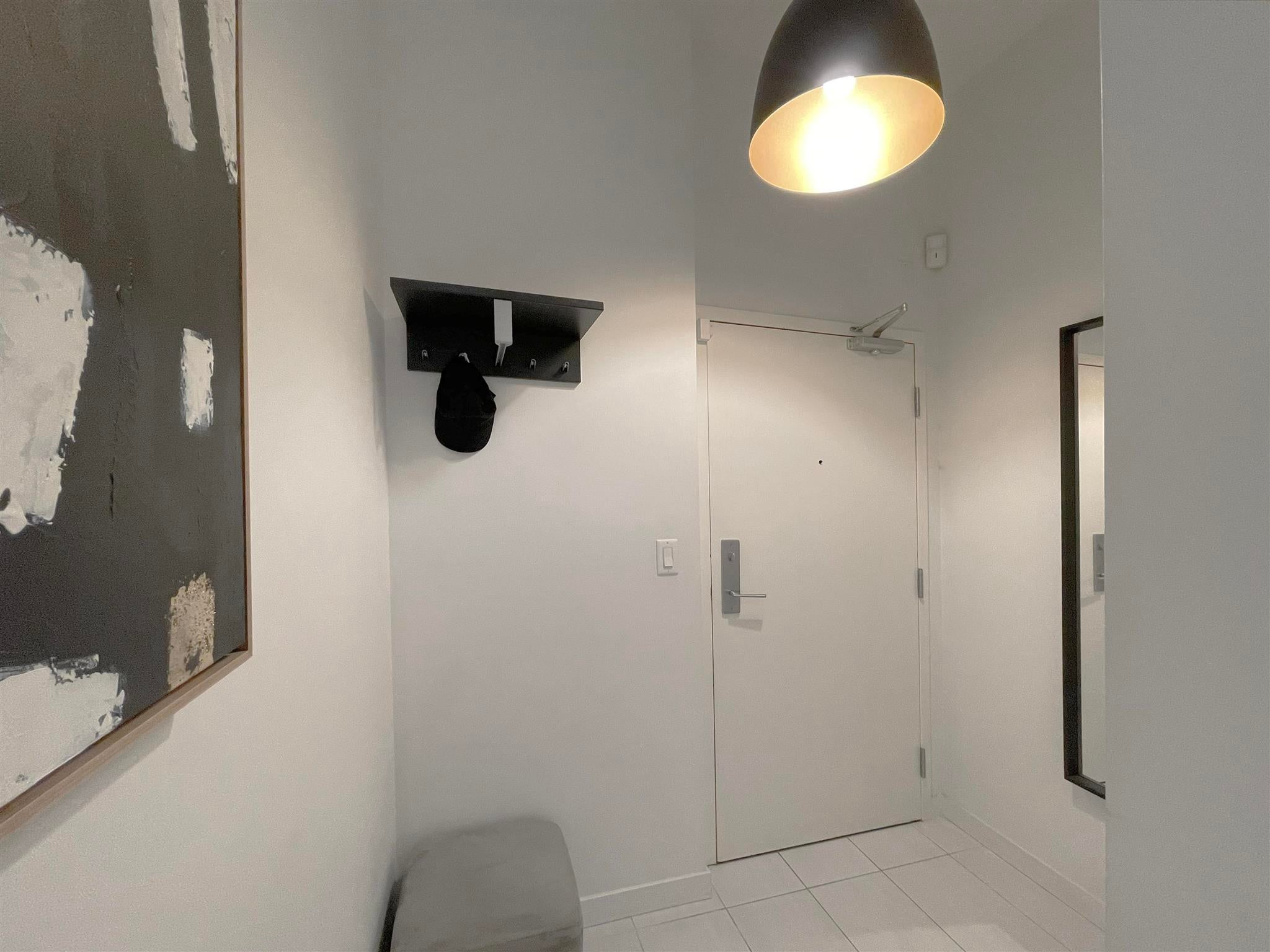 101 1252 HORNBY STREET - Downtown VW Apartment/Condo for sale, 1 Bedroom (R2604180) - #19