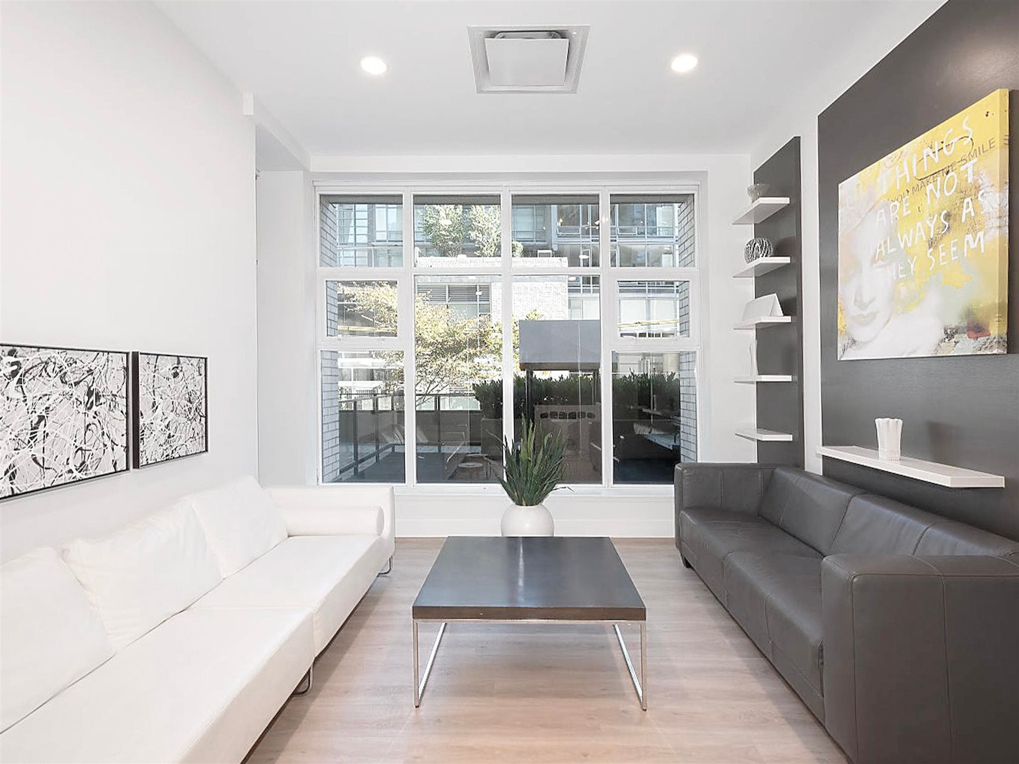 101 1252 HORNBY STREET - Downtown VW Apartment/Condo for sale, 1 Bedroom (R2604180) - #23