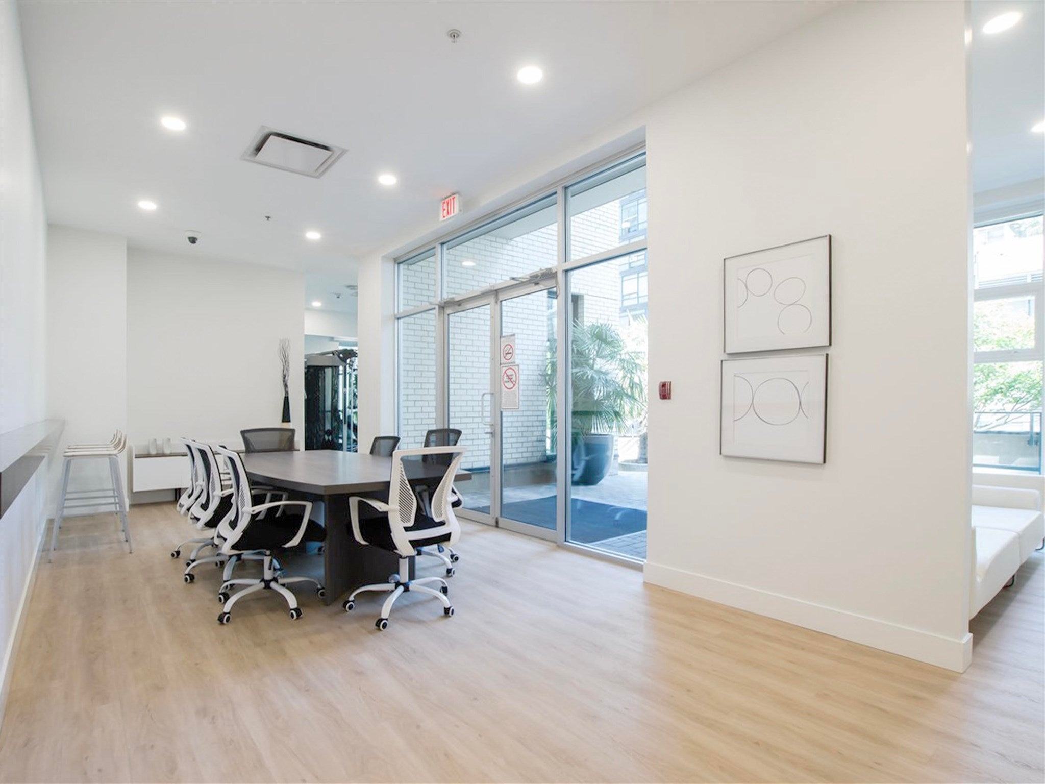 101 1252 HORNBY STREET - Downtown VW Apartment/Condo for sale, 1 Bedroom (R2604180) - #24