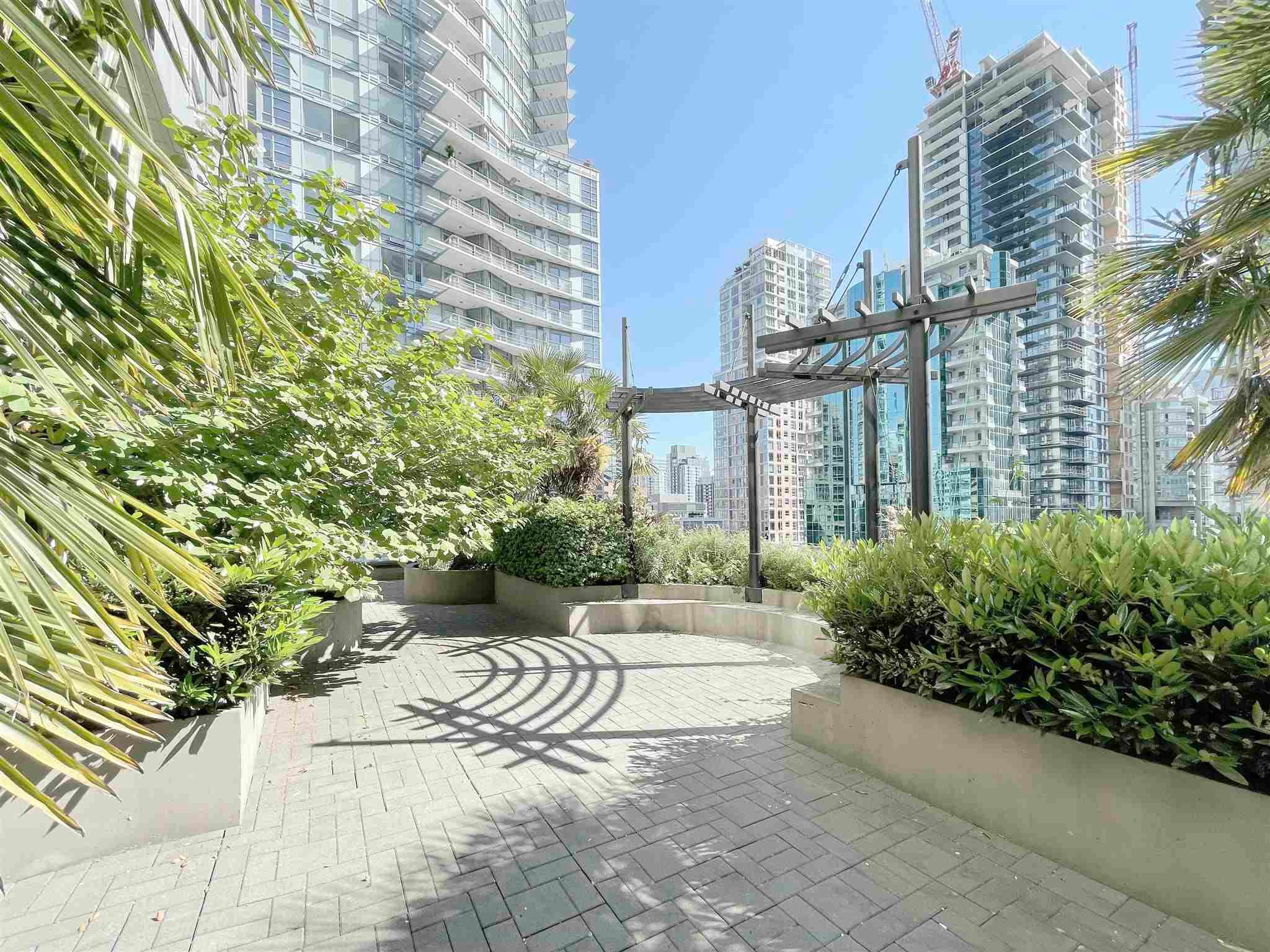 101 1252 HORNBY STREET - Downtown VW Apartment/Condo for sale, 1 Bedroom (R2604180) - #25
