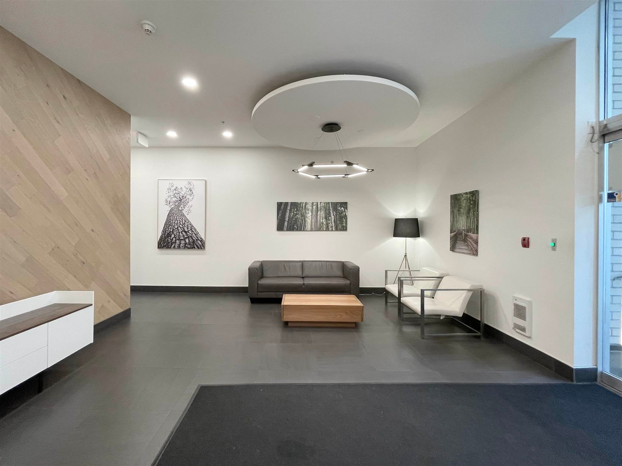 101 1252 HORNBY STREET - Downtown VW Apartment/Condo for sale, 1 Bedroom (R2604180) - #26