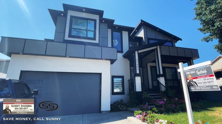27960 LEDUNNE AVENUE - Aberdeen House/Single Family for sale, 8 Bedrooms (R2604182)