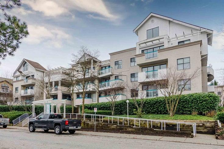 405 20268 54 AVENUE - Langley City Apartment/Condo for sale, 2 Bedrooms (R2604183)