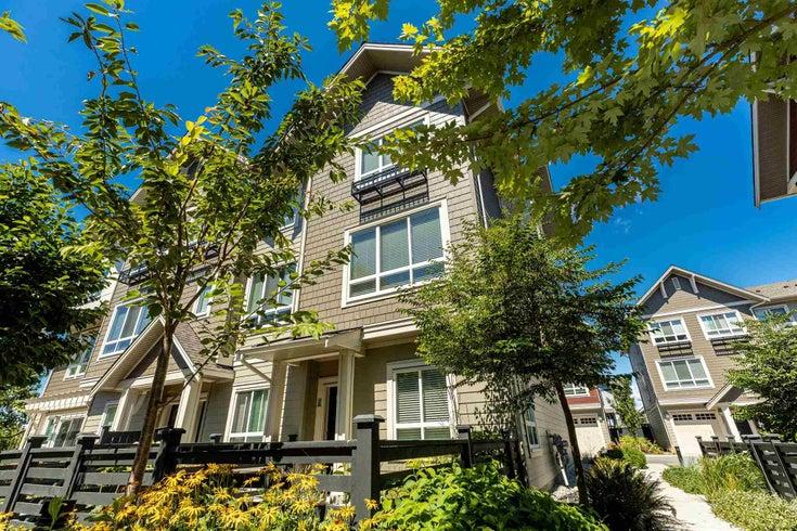 522 4688 HAWK LANE - Tsawwassen North Townhouse for sale, 3 Bedrooms (R2604184)