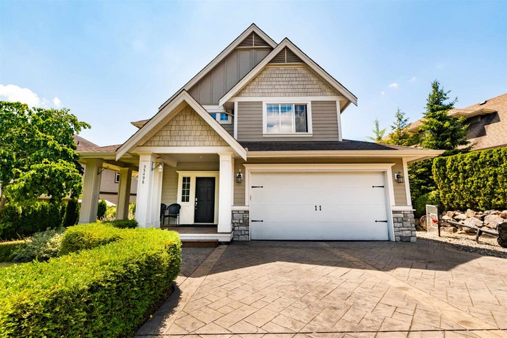 35498 MCKINLEY DRIVE - Abbotsford East House/Single Family for sale, 7 Bedrooms (R2604186)