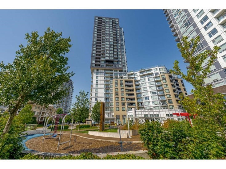 1902 5470 ORMIDALE STREET - Collingwood VE Apartment/Condo for sale, 1 Bedroom (R2604197)