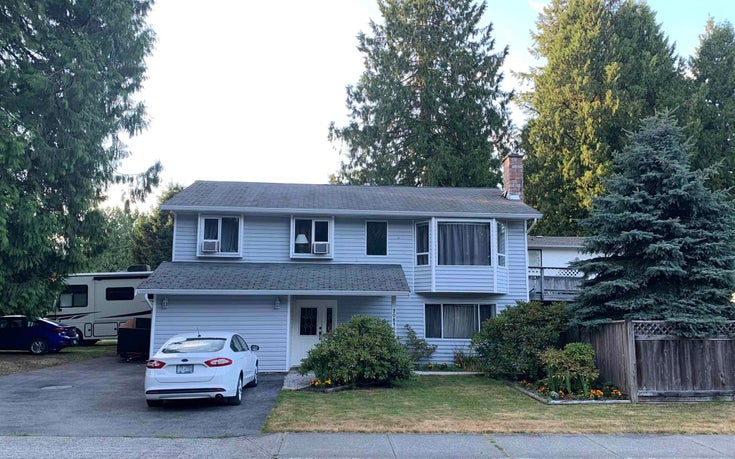 20835 WICKLUND AVENUE - Northwest Maple Ridge House/Single Family for sale, 4 Bedrooms (R2604217)