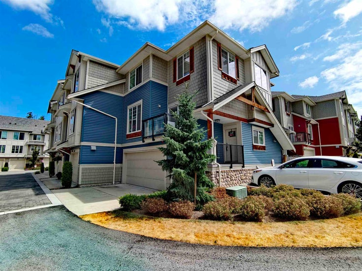 129 20498 82 AVENUE - Willoughby Heights Townhouse for sale, 4 Bedrooms (R2604243)