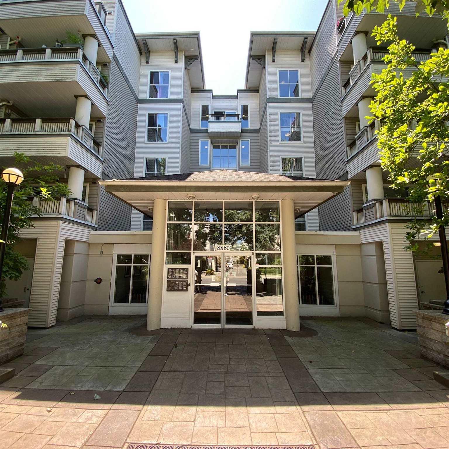 141 8880 JONES ROAD - Brighouse South Apartment/Condo for sale, 1 Bedroom (R2604260)