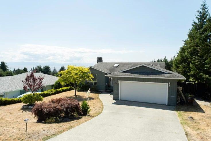 5013 LAUREL AVENUE - Sechelt District House/Single Family for sale, 5 Bedrooms (R2604262)