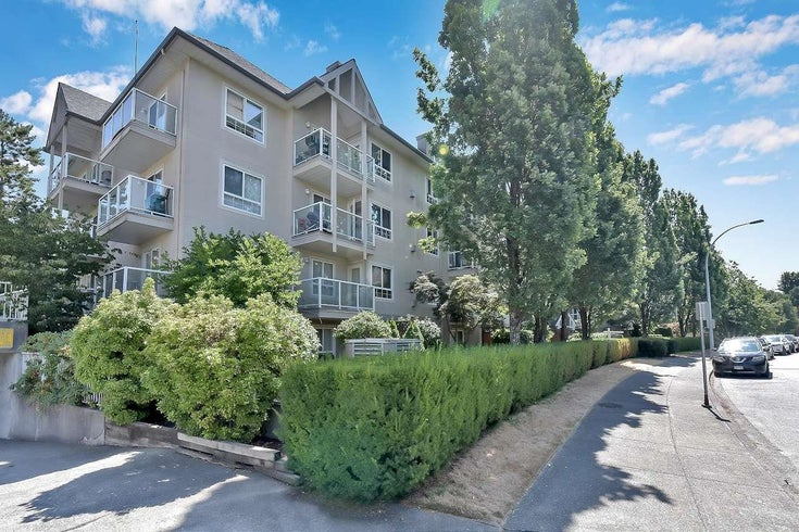 407 8110 120A STREET - Queen Mary Park Surrey Apartment/Condo for sale, 2 Bedrooms (R2604276)