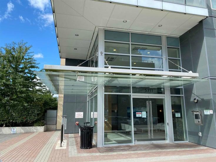 615 5311 CEDARBRIDGE WAY - Brighouse Apartment/Condo for sale, 2 Bedrooms (R2604278)