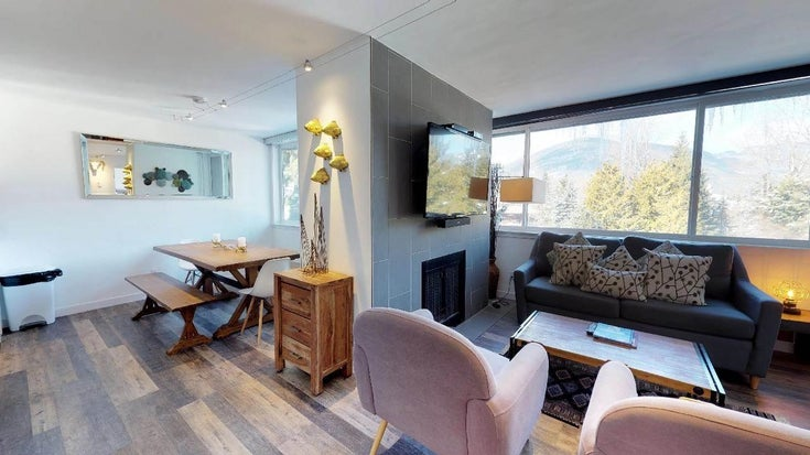 303 4111 GOLFERS APPROACH - Whistler Village Apartment/Condo for sale, 2 Bedrooms (R2604289)