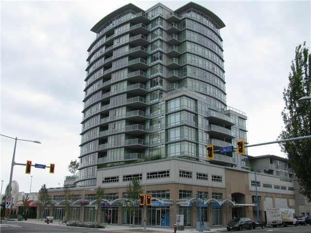 607 7888 SABA ROAD - Brighouse Apartment/Condo for sale, 1 Bedroom (R2604292)