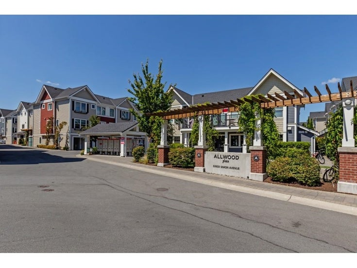 138 32633 SIMON AVENUE - Central Abbotsford Townhouse for sale, 3 Bedrooms (R2604302)