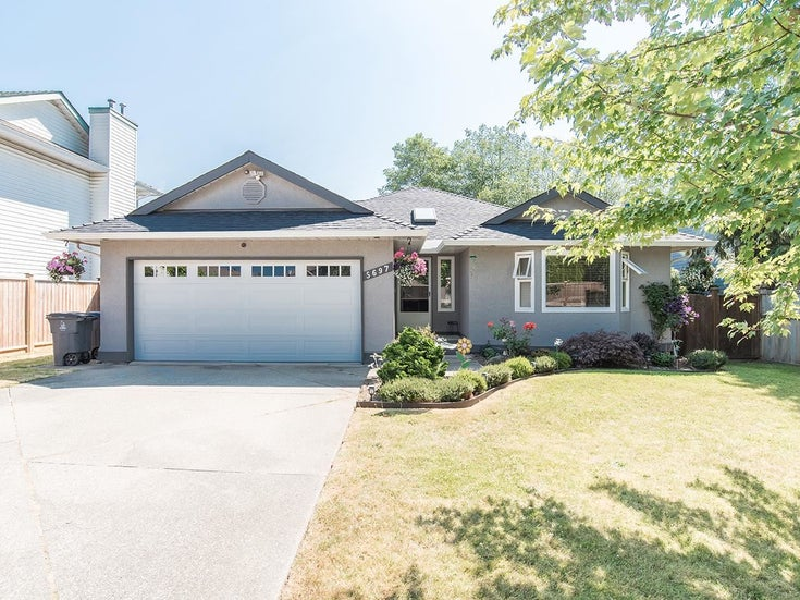 5697 192 STREET - Cloverdale BC House/Single Family for sale, 3 Bedrooms (R2604306)